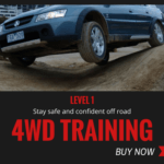 4WD Training Course Driver Dynamics Buy Now