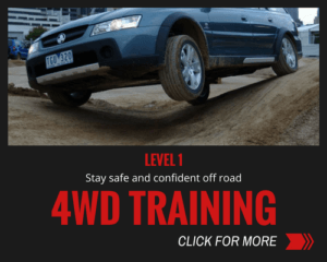 4WD Training Course Driver Dynamics Click For More