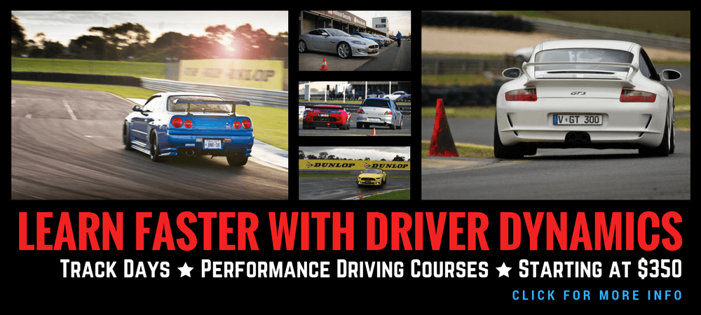 LEARN FASTER WITH DRIVER DYNAMICS