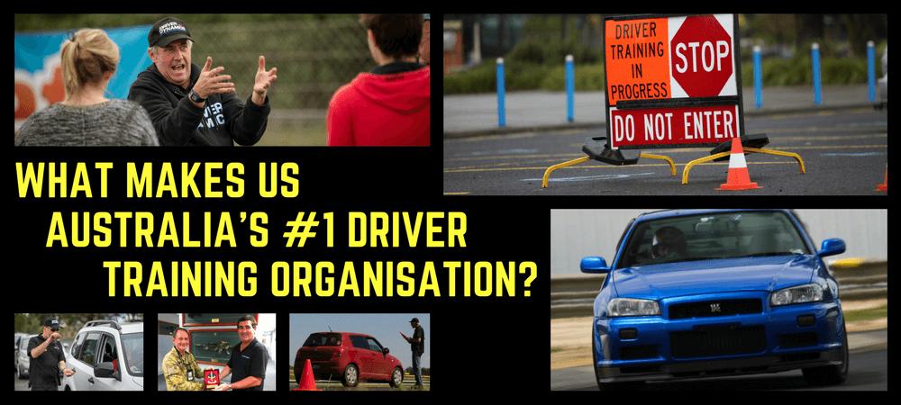 Driver Dynamics