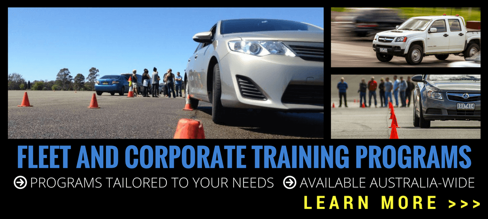 FLEET AND CORPORATE DRIVER TRAINING PROGRAMS