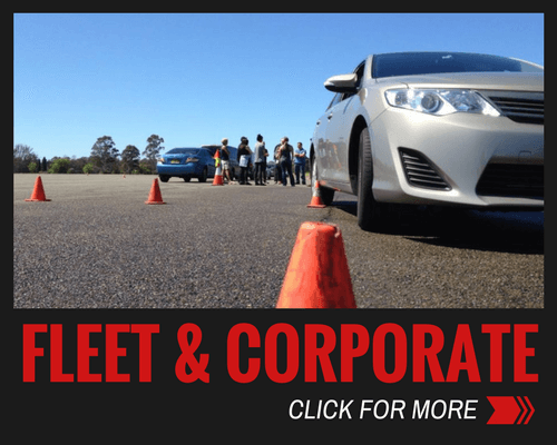 Fleet & Corporate Driver Training Programs Driver Dynamics Click For More Hero